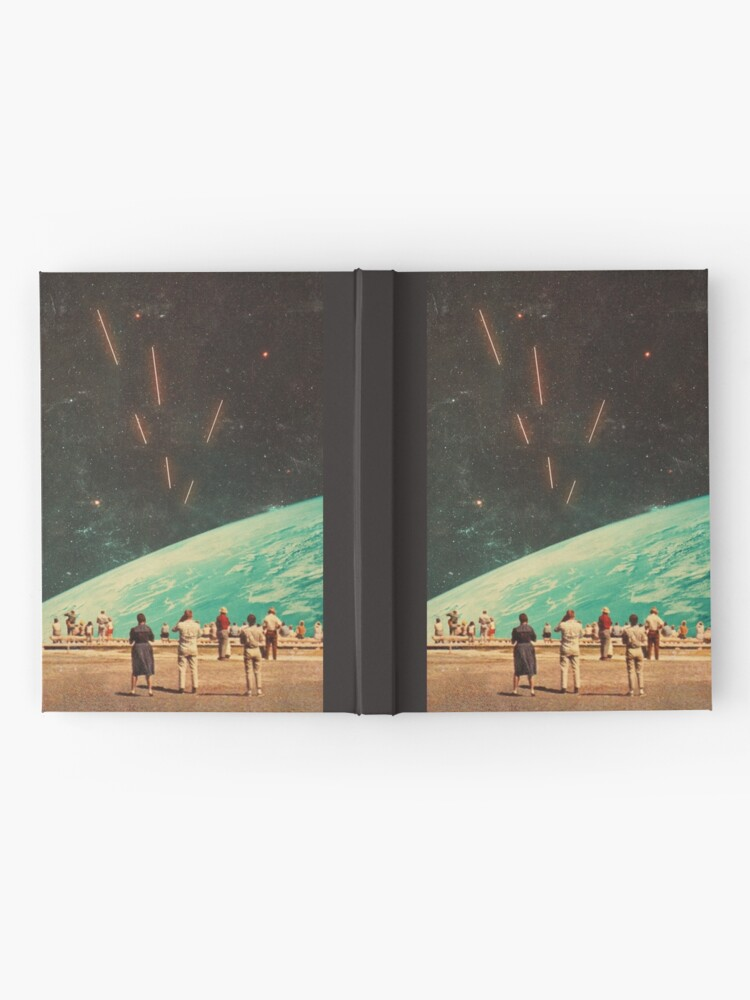 Alternate view of The Others Hardcover Journal
