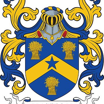 Hatton Coat of Arms by heraldrydesigns