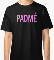 Padme - Yonce Classic T-Shirt