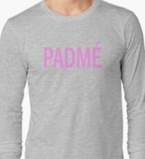 Padme - Yonce Long Sleeve T-Shirt
