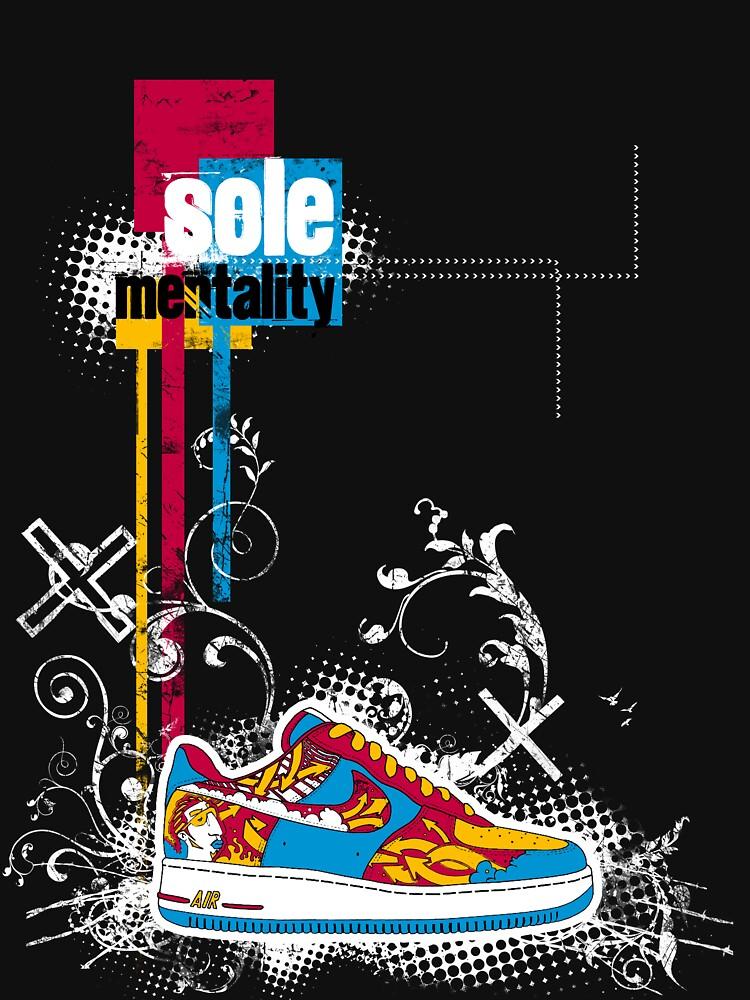 oO Soul Mentality Oo by 87joonbug