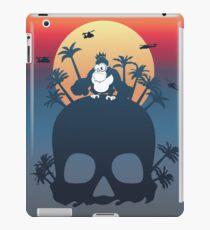 Kong – Skull Island iPad Case/Skin