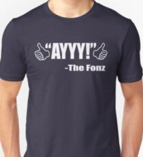 The Fonz - Happy Days T-Shirt