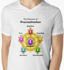 Procrastinate T-Shirt
