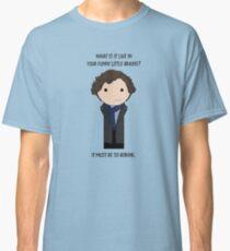 So Boring Classic T-Shirt