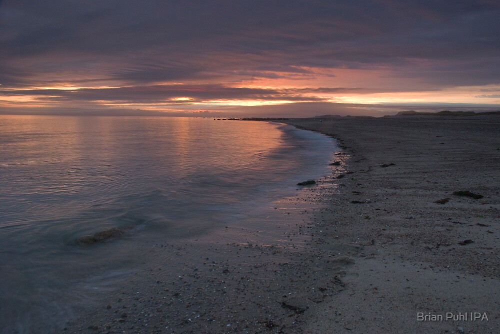 Another Morning on the Cape by Brian Puhl IPA