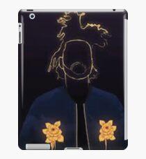 The Weeknd iPad Case/Skin