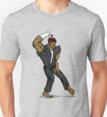 Akuma Jackson Unisex T-Shirt