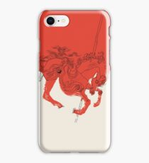 People Are Always Ruining Things iPhone Case/Skin