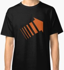 Legion Orange Arrow David Haller Classic T-Shirt