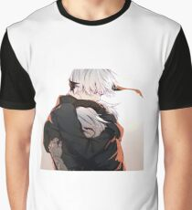 Nier: Automata - 2B and 9S Graphic T-Shirt