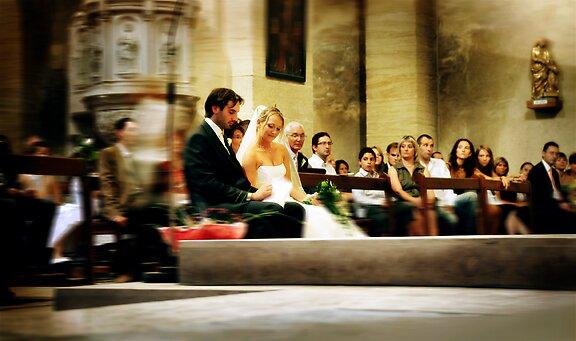same wedding by orourke