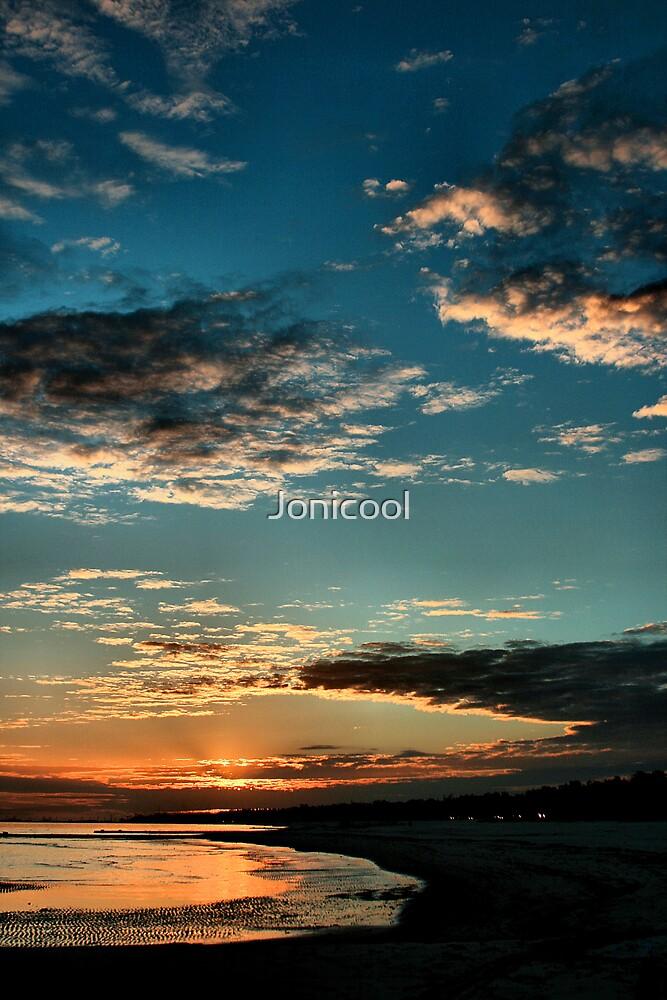 Coastal Beauty by Jonicool