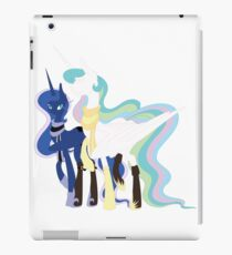 Chilly Princesses iPad Case/Skin