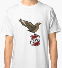 Nope Skua Classic T-Shirt