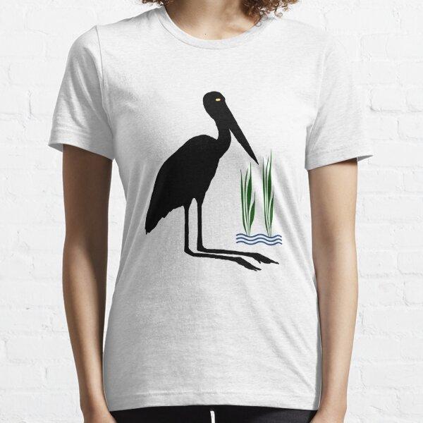Jabiru Essential T-Shirt