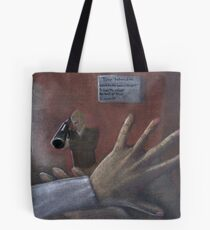 A Sound of Thunder Tote Bag