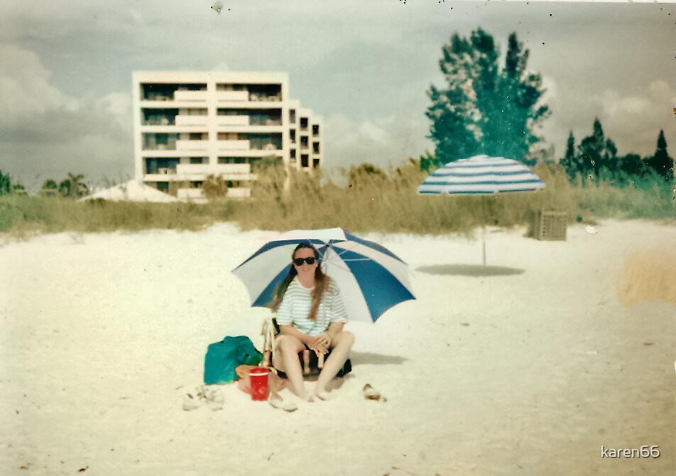Bradenton Beach, Florida by karen66