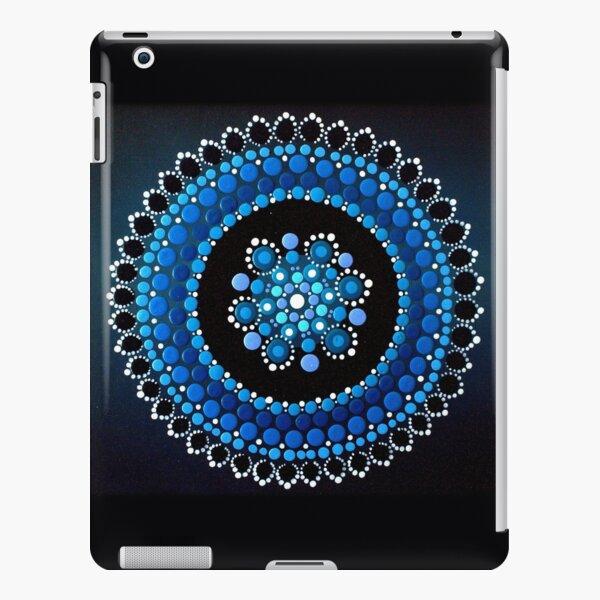 Saphire Jewel iPad Snap Case