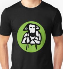 A Cow Unisex T-Shirt
