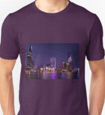 Ho Chi Minh City Saigon Unisex T-Shirt