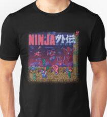 Gaiden Ninja Unisex T-Shirt