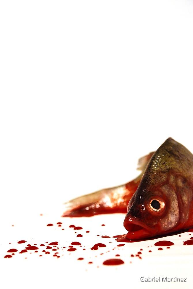 Fish 2 by Gabriel Martinez
