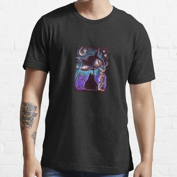 Bad Kitty Essential T-Shirt