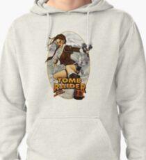 Tomb Raider II Pullover Hoodie