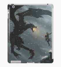 Skyrim - Dragonslayer iPad Case/Skin