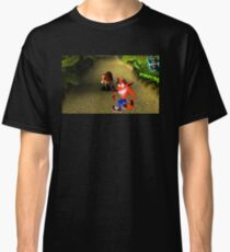 Crash Bandicoot Classic T-Shirt