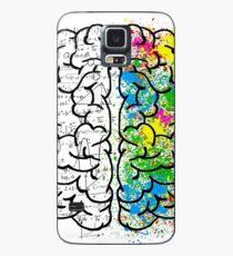 Links oder rechts? Hülle & Skin für Samsung Galaxy