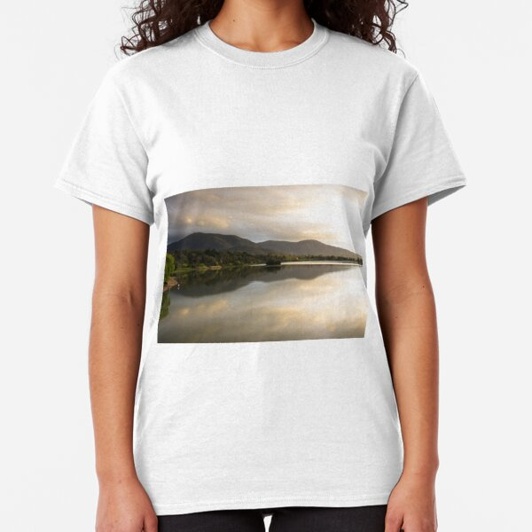 Afternoons to Evenings - Eildon Classic T-Shirt