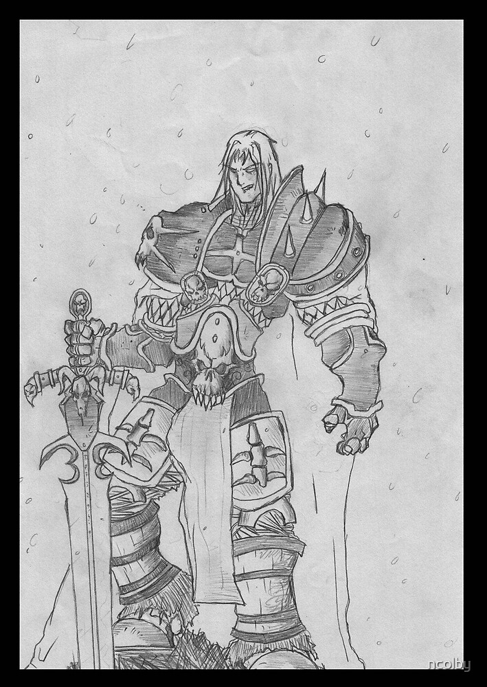 Arthus by ncolby