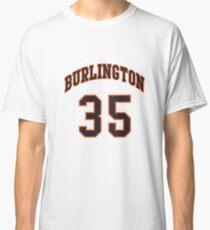Tony Romo 35 Burlington High School Basketball Classic T-Shirt
