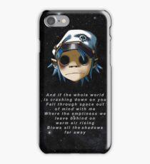 Empire Ants - Gorillaz iPhone Case/Skin