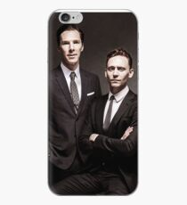 Tom & Ben  iPhone Case