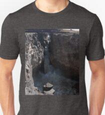 The Devils Punch Bowl  T-Shirt