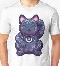Hanami Maneki Neko: Ren Unisex T-Shirt