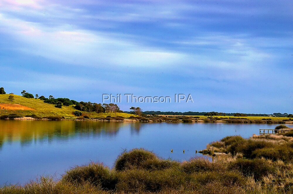 Lake Connewarre by Phil Thomson IPA
