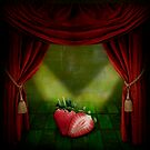 Applause for 'The Strawberries' by Kurt  Tutschek