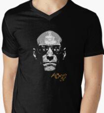 Midnight Oil Men's V-Neck T-Shirt