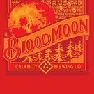 Blood Moon Beer by Rachael Raymer