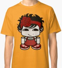 TaTa O'BOT Toy Robot 1.0 Classic T-Shirt