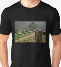 Bee-eater Gatekeeper... Unisex T-Shirt