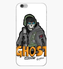 Ghost 'Simon Riley' iPhone Case