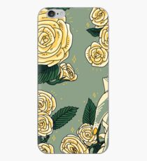 golden buds iPhone Case