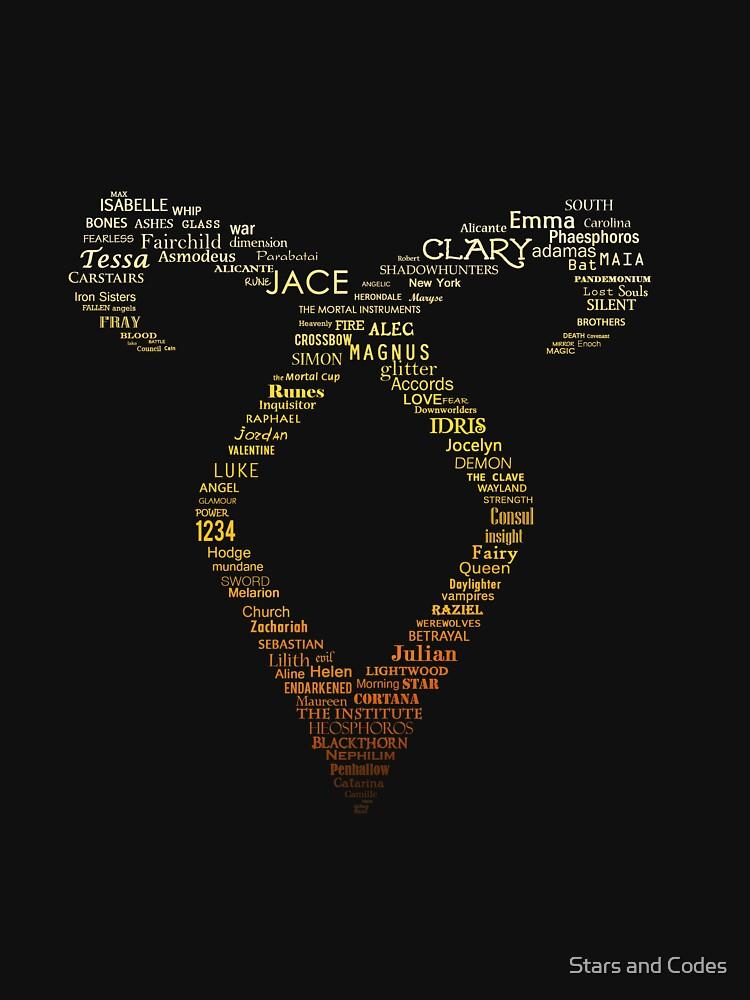 Angelic Rune by cvetim