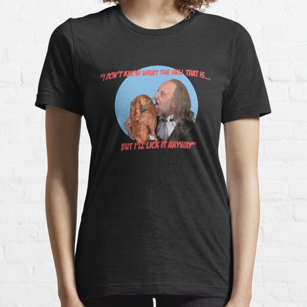 Scary Movie Hanson Essential T-Shirt