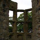 Bishop's Hall, Kirkwall by lezvee